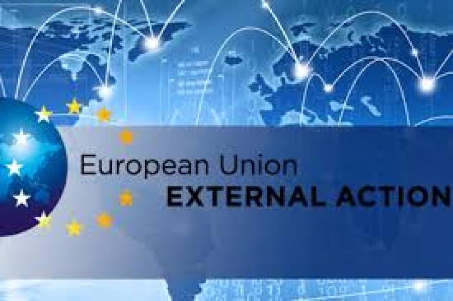 Προς αξιοποίηση των προγραμμάτων αναπτυξιακής βοήθειας της ΕΕ σε τρίτες χώρες
