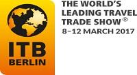 ITB Berlin 2017-Διεθνής Έκθεση Επιχειρηματικών Συναντήσεων 8-10 Μαρτίου 2017