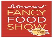 63η Έκθεση SUMMER FANCY FOOD SHOW 2017, 25-27 Ιουνίου, στη Νέα Υόρκη