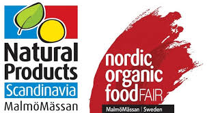 Συμμετοχή στην έκθεση Νatural Products Scandinavia & Nordic Organic Food Fair 2018