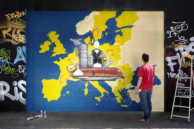 Η Ευρωπαϊκή Επιτροπή και ο Ευρωπαϊκός Μηχανισμός Σταθερότητας καθορίζουν αρχές συνεργασίας