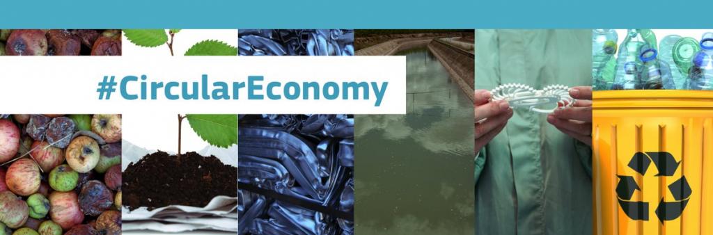 Κυκλική οικονομία: Οι νέοι ενωσιακοί κανόνες θα καταστήσουν την ΕΕ παγκόσμια πρωτοπόρο στη διαχείριση αποβλήτων και στην ανακύκλωση