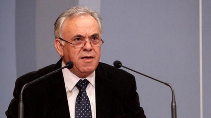 Υπόμνημα προς τον κ. Ιωάννη Δραγασάκη, Αντιπρόεδρο της Κυβέρνησης & Υπουργό Οικονομίας και Ανάπτυξης