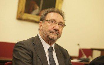 Υπόμνημα προς τον κ. Στέργιο Πιτσιόρλα, Αναπληρωτή Υπουργό Βιομηχανίας του Υπουργείου Οικονομίας και Ανάπτυξης