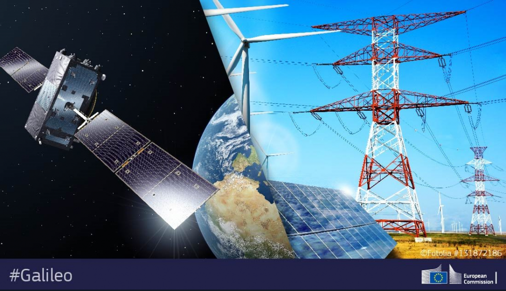 Διάστημα: 26 δορυφόροι του Galileo τώρα σε τροχιά για βελτιωμένο σήμα δορυφορικής πλοήγησης της ΕΕ