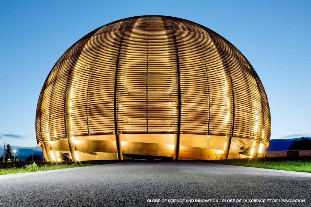 Επιχειρηματική Αποστολή στο CERN, 10-11 Ιανουαρίου 2019
