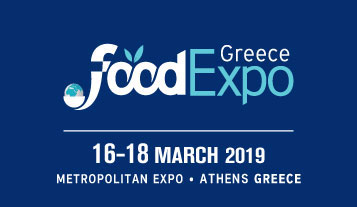 ΠΡΟΣΚΛΗΣΗ για τη συμμετοχή επιχειρήσεων στο περίπτερο της Περιφέρειας Στερεάς Ελλάδας στην 6η Διεθνή Έκθεση Τροφίμων και Ποτών «FOOD EXPO 2019» 16 – 18 Μαρτίου 2019, Athens Metropolitan Expo