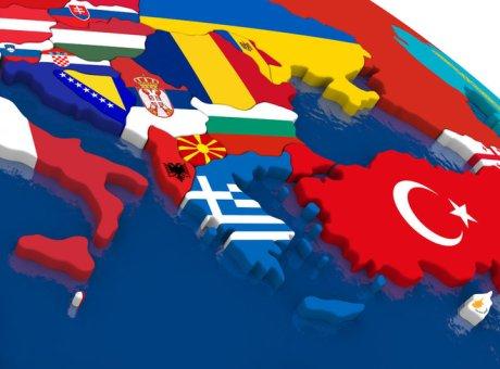 Ο χάρτης των επενδυτικών ευκαιριών στα Βαλκάνια για τις ελληνικές επιχειρήσεις