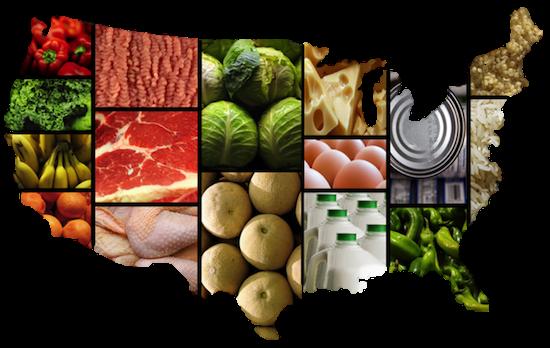 Ημερίδα για την Αγορά Τροφίμων-Ποτών των ΗΠΑ – DETROP Θεσσαλονίκη – Κυριακή 3 Μαρτίου 2019, 13:30-14:30