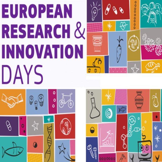Οι «Ευρωπαϊκές Μέρες Έρευνας και Καινοτομίας 2019», τον Σεπτέμβριο στις Βρυξέλλες