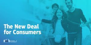 Η νέα συμφωνία για τους καταναλωτές: αρχίζουν να ισχύουν νέοι κανόνες για την ενίσχυση της προστασίας των καταναλωτών