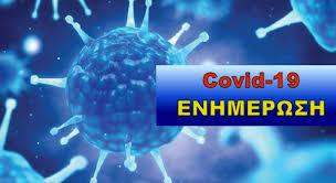 Ενημέρωση σχετικά με τις τρέχουσες εξελίξεις που αφορούν στη λειτουργία των επιχειρήσεων και τον κορωνοϊό COVID-19