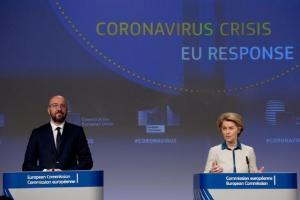 Κορονοϊός: Ο ευρωπαϊκός χάρτης πορείας δείχνει τον δρόμο προς την κοινή άρση των μέτρων ανάσχεσης