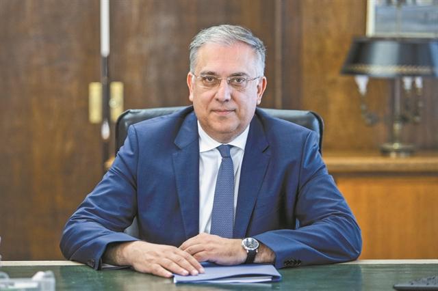 Επιστολή του ΣΒΘΣΕ προς τον κ. Παναγιώτη Θεοδωρικάκο, Υπουργό Εσωτερικών, 28-5-2020