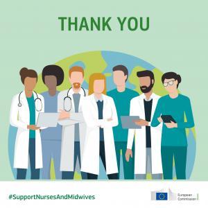 Κορονοϊός: η Επιτροπή εγκρίνει χρηματοδότηση για την κατάρτιση των επαγγελματιών του τομέα της υγείας σε δεξιότητες εντατικής θεραπείας