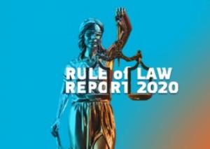 Κράτος δικαίου: Πρώτη ετήσια έκθεση για την κατάσταση του κράτους δικαίου στην Ευρωπαϊκή Ένωση