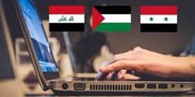 """6ο Webinar της σειράς """"Doing Business with the Arab World"""", 14 Οκτωβρίου 2020 στις 14:00 (τοπική ώρα Ελλάδος), το οποίο θα παρουσιάσει το Ιράκ, την Παλαιστίνη και τη Συρία"""