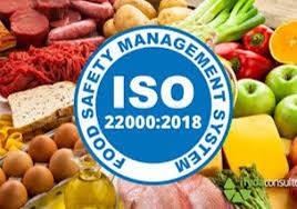 Διαδικτυακό Σεμινάριο με Θέμα: «Εσωτερικός Επιθεωρητής Συστημάτων Υγιεινής και Ασφάλειας Τροφίμων κατά ISO 22000:2018»