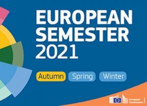 Φθινοπωρινή δέσμη του Ευρωπαϊκού Εξαμήνου: Στήριξη μιας βιώσιμης και χωρίς αποκλεισμούς ανάκαμψης μέσα σε κλίμα μεγάλης αβεβαιότητας