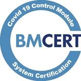 Ο Σύνδεσμος Βιομηχανιών Θεσσαλίας & Στερεάς Ελλάδος αποκτά Πιστοποιητικό Covid 19 Control Module for Businesses