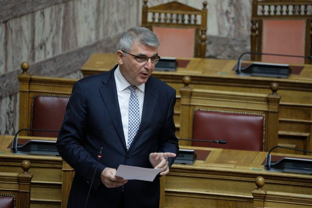 Υπόμνημα ΣΒΘΣΕ προς τον κ. Παναγιώτη Τσακλόγλου, Υφυπουργό Εργασίας & Κοινωνικών Υποθέσεων, 31-03-2021