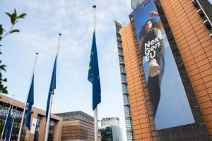 NextGenerationEU: Κινητοποίηση της Ευρωπαϊκής Επιτροπής για την έκδοση πράσινων ομολόγων NextGenerationEU ύψους 250 δισ. Ευρώ
